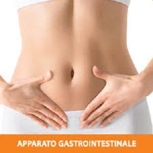 Prodotti per apparato gastrointestinali