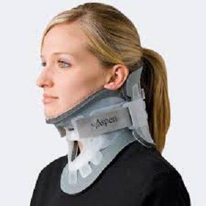 Collare cervicale ortopedico